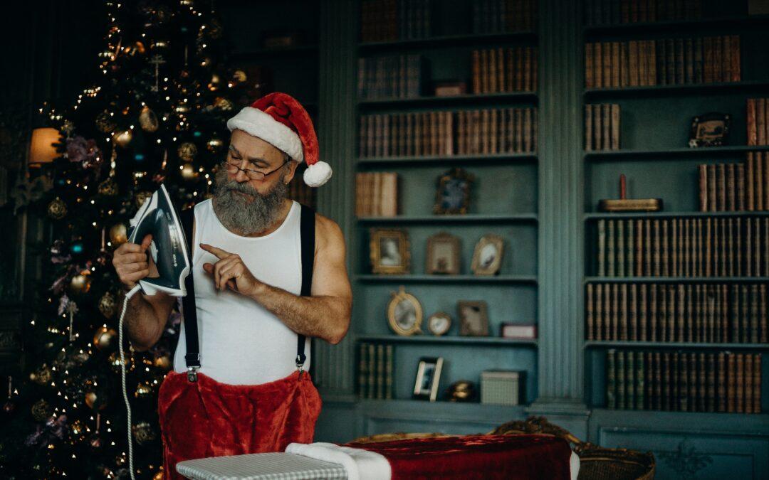 Sekretny Mikołaj w Pythonie – Warsztat Migawki